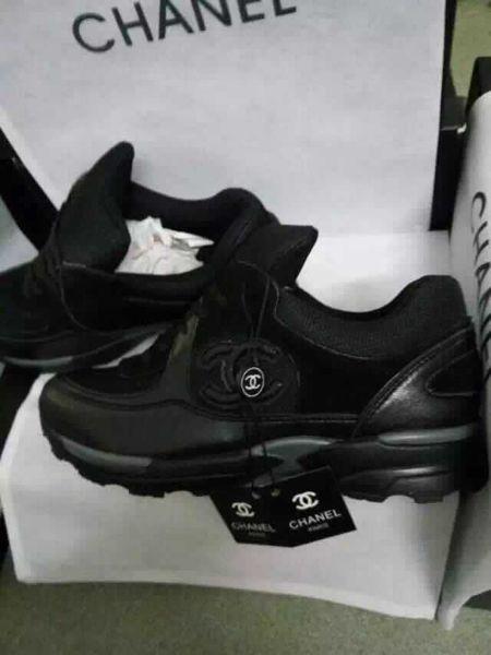 429bd85ce77 Nieuw! ^Chanel^ Sneakers Dames mt. 35 tot 44 - Diemen Marktgigant